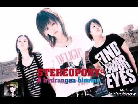 Stereopony-Hitohira no Hanabira (audio)RC
