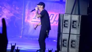"""I Stand Alone"" Godsmack@Santander Arena Reading, PA 5/2/15 1000hp tour"