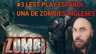 Zombi| español ps4 |3# Mi redención |Español