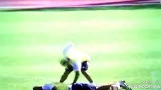 Часть 1 .Смешные и нелепые моменты в футболе.