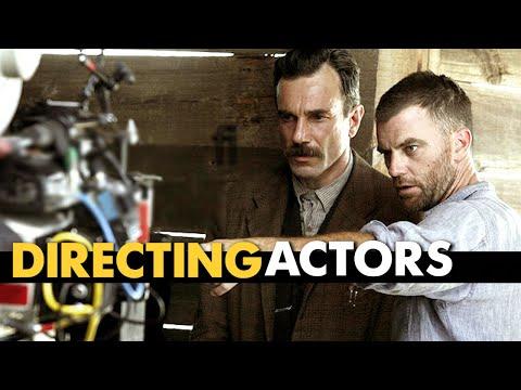 How Directors Work With Actors