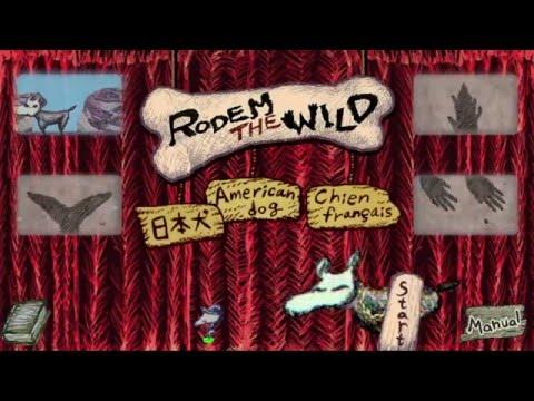 野犬のロデム/RODEM THE WILD