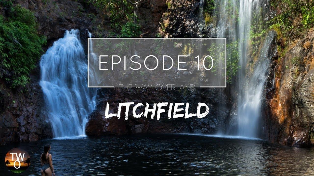 Litchfield National Park The Way Overland Episode YouTube - 10 best sights of litchfield national park