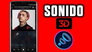 DESCARGA NUEVO REPRODUCTOR SORPRENDENTE PARA ANDROID CON SONIDO 3D | BOOM MUSIC PLAYER 3D