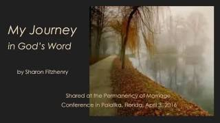 My Testimony of Repentance from a Remarriage