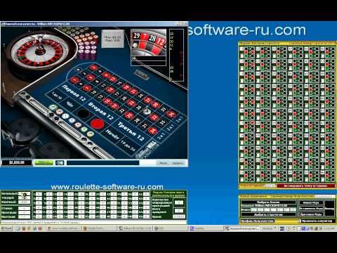 Видео Онлайн рулетки казино