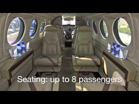 Beechcraft King Air 200 Private Air...