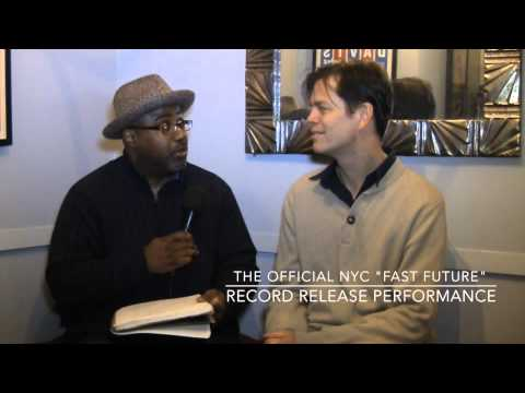"The Pace Report: ""Fast Future"" The Donny McCaslin Interview"