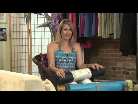 What Yoga Mat to Buy