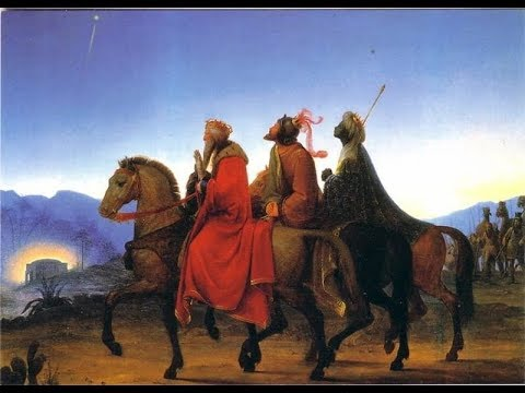 Who Were The Three Kings, Wise Men From The East? Where Theirs Gifts To Christ Are Found Today!
