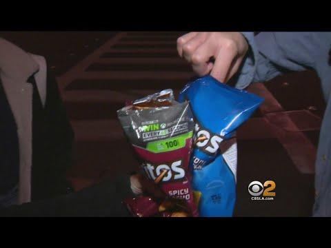 Doritos 'Bites Back' In Backlash Against 'Lady-Friendly' Chips