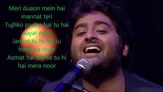 arijit singh new song 2019 main woh chaand jiska tere bin na koi aasman song my videos funda