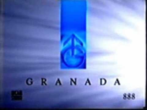 ITV GRANADA IDENTS