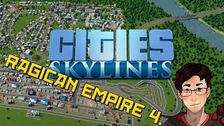 Cities: Skylines - Traffic