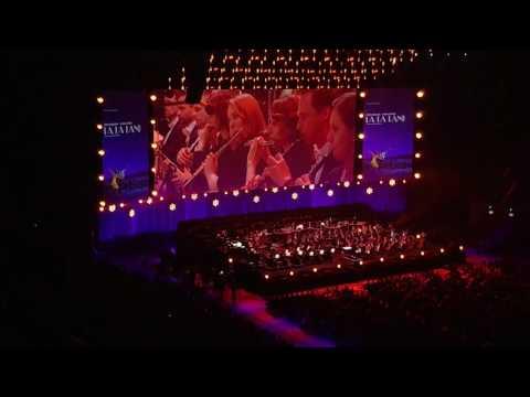 La La Land  live in concert - Krakow Film Music Festival - world premiere