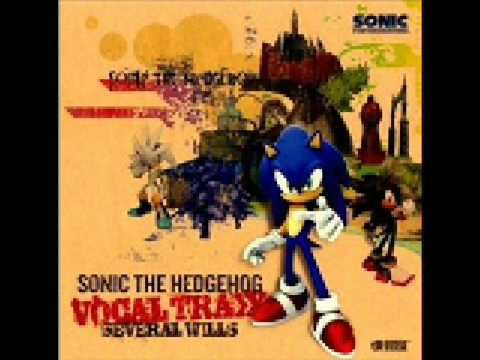 Dreams Of An Absolution [Mp3] (2) - Silver the Hedgehog