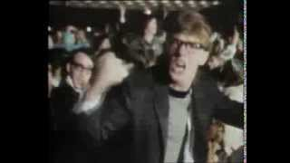 The Doors - Roadhouse Blues - CLIP