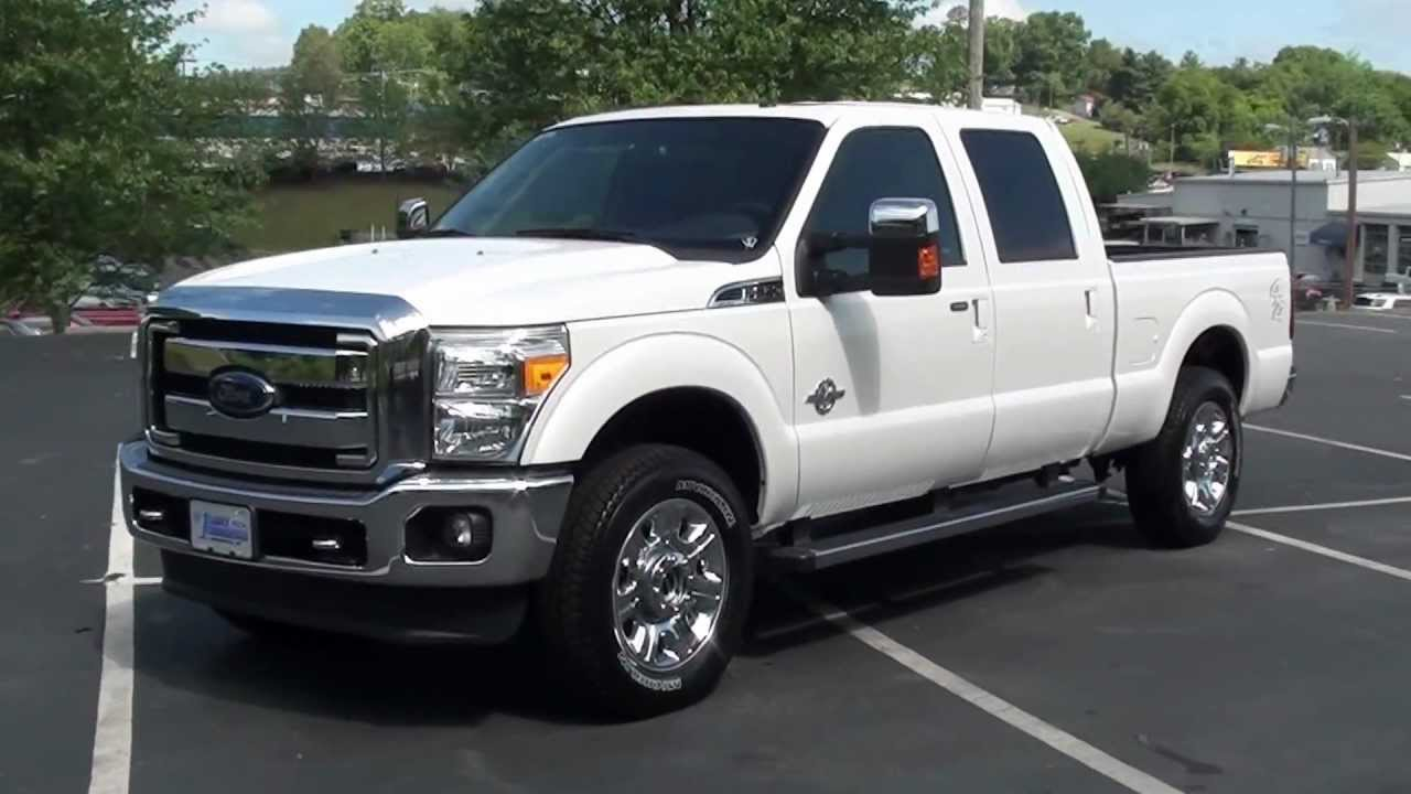 for sale new 2012 ford f 250 lariat 4x4 stk 20731 youtube. Black Bedroom Furniture Sets. Home Design Ideas