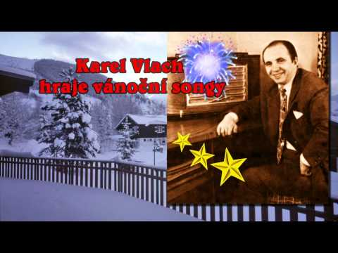 Karel Vlach 17 Vánoční zvon