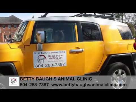 Betty Baugh's Animal Clinic, Richmond, VA Veterinarian