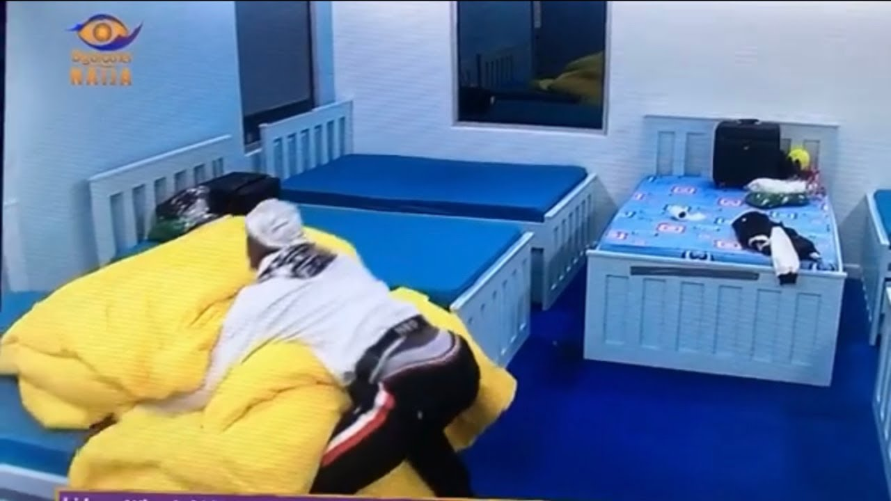 BBNaija! PANIC AS DUVETS AND PILLOWS GO MISSING| NENGI TALKS TO OZO ABOUT CATCHING FEELINGS AND MORE