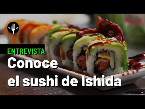Revelamos los secretos para preparar sushi