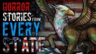 HORROR Stories from EVERY State [FREE DOWNLOAD] | Darkness Prevails