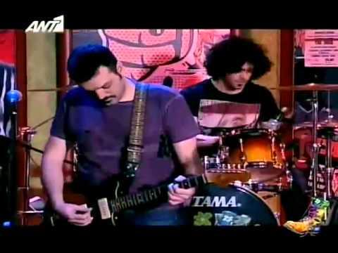 abbie gale-mind the gap live radio arvila.flv