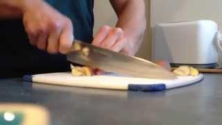 Японские ножи Hattori: совершенство на Вашей кухне