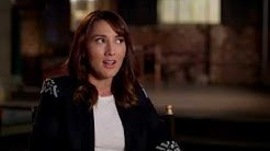 "Grimm Season 5 ""Rosalee"" Interview - Bree Turner"