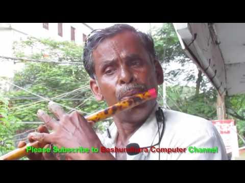Khachar bhitor ochin pakhi lyrics