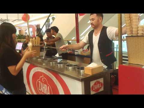 Turkish Ice Cream - SMB Bekasi