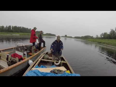 James Bay Ontario/ Moose Factory/ Moosonee