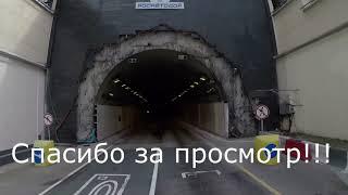 Путешествие в Адлер.Сраная эпидемия.Дальнобой по России на Volvo FH