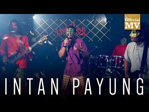 Asal Usul - Intan Payung (Music Video by MeaTech Student)