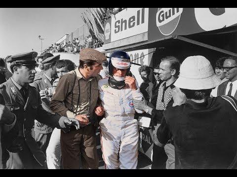Jim Clark's greatest race