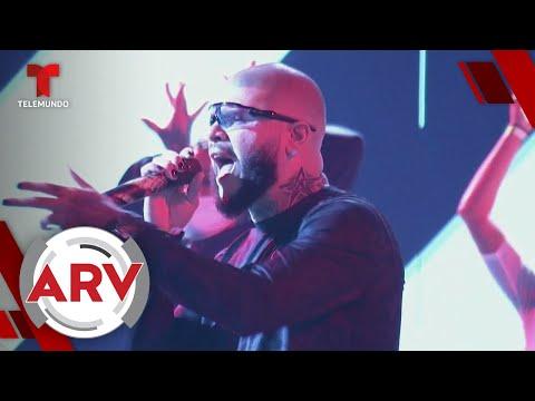Premios Billboard 2020: inicia la semana de ensayos para la gran noche | Al Rojo Vivo | Telemundo