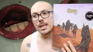 LET'S ARGUE: Cover Art Makes or Breaks Albums