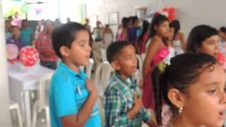PNG Grados Iglesia Nueva Vida
