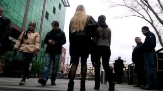 NL Москва , ул Барклая 6,к 5