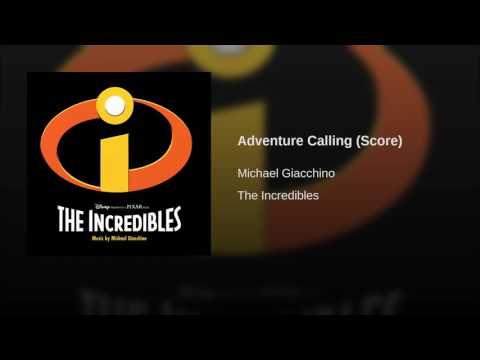 03 Adventure Calling