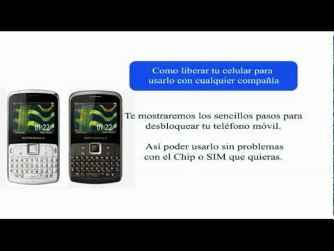 Como desbloquear Motorola EX112 desbloquear Como Liberar Motorola EX112 liberar (yodesbloqueo.com)
