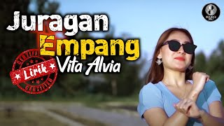 Download Vita Alvia - Juragan Empang DJ Santuy ¦ Lirik