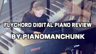 Flychord Digital Piano DP420K …