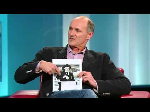 Colm Feore on George Stroumboulopoulos Tonight: INTERVIEW