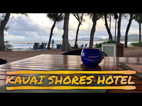 Kauai Shores Hotel Review (Kapaa, Kauai, Hawaii)
