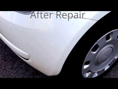 Mobile Car Body Repairs Kenilworth