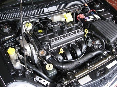 1996 Geo Metro Engine Wiring Diagram Como Poner A Tiempo Un Chrysler Neon 2 0 Litros Youtube