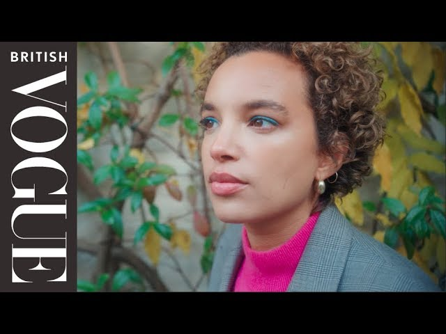 Embracing Colour With John Lewis | British Vogue