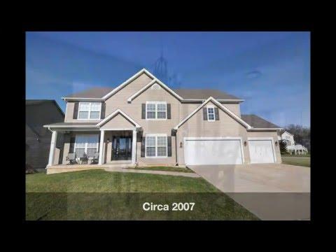 Home for Sale: 1611 Foggy Meadows Dr (O'Fallon)